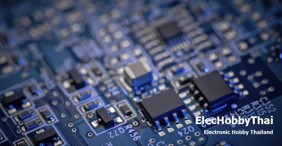 www.ElecHobbyThai.com